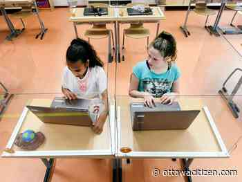 Will Ontario students head back to smaller classes with physical distancing rules?