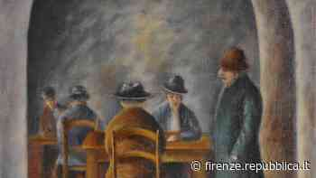 A Pontassieve la mostra dedicata a Ottone Rosai - La Repubblica Firenze.it