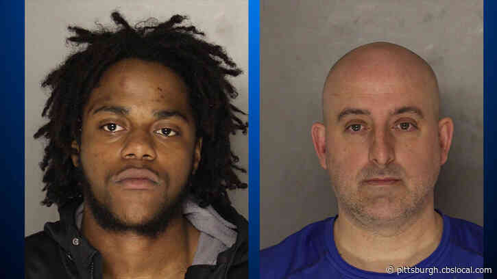 Two Men Facing Charges Stemming From Pittsburgh Protests