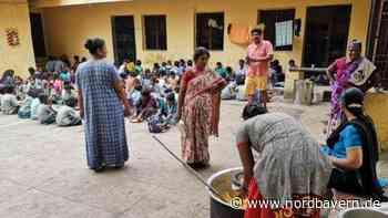 Die Not der Kinder in den Waisenhäusern Indiens ist groß - Nordbayern.de