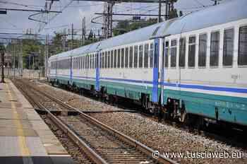 """Sulla Orte-Fiumicino treno """"tampona"""" mezzo di servizio, feriti operai e macchinisti - Tuscia Web"""