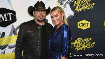 Jason Aldean's Wife Brittany Shares 'Ways To Annoy Your Man' In New Video - iHeartRadio