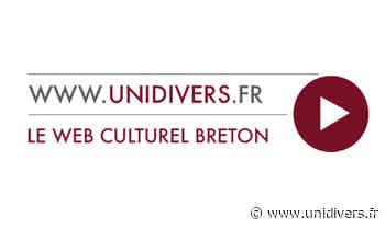 Rendez-vous aux jardins – Site abbatial de Saint-Maurice CLOHARS CARNOET 6 juin 2020 - Unidivers