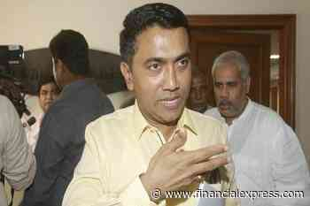 Lockdown: More relaxations may be announced in Goa, says CM Pramod Sawant