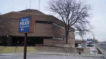 Drugs worth $13K seized in Point Edward hotel room bust - BlackburnNews.com