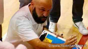 """Alessandro """"Paxson"""" Tumidei nuovo allenatore del Basket Lugo - ravennanotizie.it"""