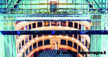 Lugo, il Rossini pronto a ottobre - Corriere Romagna