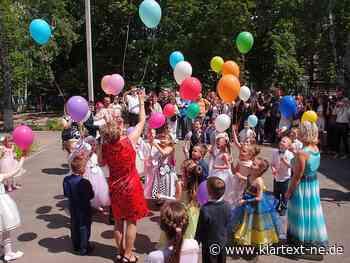 Rommerskirchen - eingeschränkten Regelbetrieb: Kindertagesstätten bereiten sich vor - Rhein-Kreis Nachrichten - Rhein-Kreis Nachrichten - Klartext-NE.de
