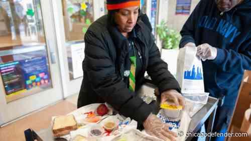 CPS Suspends Food Distribution Program