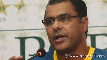 Waqar urges Afridi and Gambhir to end social media war - FRANCE 24