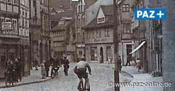 """Sommer 1945 - Vor 75 Jahren in Peine: """"Wir waren frei, die Straße gehörte uns"""" - Peiner Allgemeine Zeitung"""