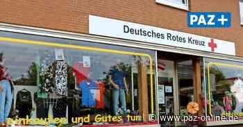 Soziales - Die DRK-Kleider-Shops im Kreis Peine öffnen wieder - Peiner Allgemeine Zeitung - PAZ-online.de