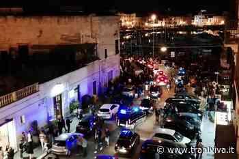 Rissa al Porto, Bottaro: «Goccia che ha fatto traboccare il vaso» - TraniViva