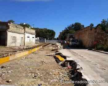 Trani, rimozione amianto ed altri interventi: doppio subappalto di una parte dei lavori di allargamento della strettoia di via Pozzopiano - Radiobombo