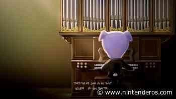 Interpretan el tema Tota-góspel de Animal Crossing con un órgano real - Nintenderos.com
