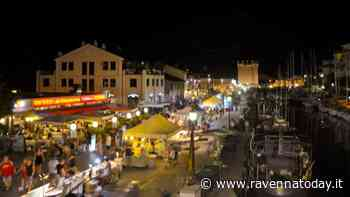 Ripartono gli eventi estivi di Cervia: si comincia con la celebrazione delle cozze - RavennaToday