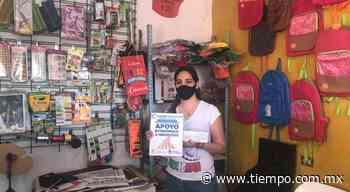 Entregan apoyos a pequeños empresarios de Camargo y Delicias - El Tiempo de México