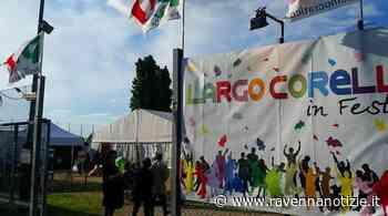 """Lugo, annullata """"Largo Corelli in Festa"""" 2020: la dichiarazione del comitato organizzatore - ravennanotizie.it"""