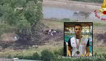 FORLI': Precipita con l'aereo, muore giovane campione di nuoto | VIDEO - Teleromagna24