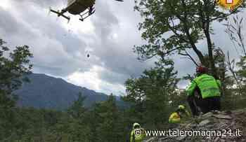 FORLI': Crisi respiratoria a Ridracoli, 70enne salvato dal Soccorso Alpino | FOTO - Teleromagna24