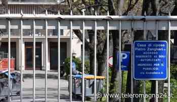 FORLI': Miracolo alla Zangheri, guarisce dal coronavirus a 103 anni - Teleromagna24