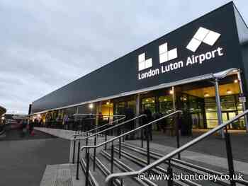 Luton Airport halts expansion bid amid coronavirus pandemic - Luton Today