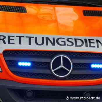 Schwer verletzt - Seniorinnen in Elsdorf angefahren - radioerft.de