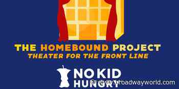 THE HOMEBOUND PROJECT Announces Lineup For Second Edition - Mary-Louise Parker, Zachary Quinto, Uzo Aduba, and More! - Broadway World