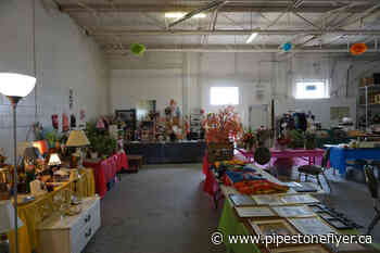 Wetaskiwin Public Market continues to keep its doors open through the pandemic - Pipestone Flyer