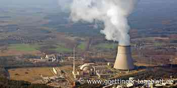 Atomkraftwerk in Lingen wieder am Netz – Kritik von Bürgerinitiativen