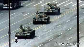 Tiananmen: Police ban Hong Kong vigil for victims of 1989 crackdown