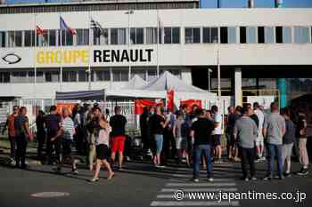 'We thought too big,' Renault says as it axes 15000 jobs - The Japan Times