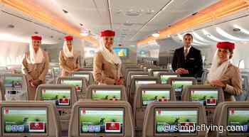 Emirates Cuts Jobs Amid Coronavirus Downturn - Simple Flying