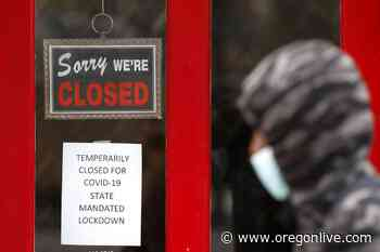 Oregon Insight: Even as state reopens, it continues shedding jobs at 'alarming' rate - OregonLive