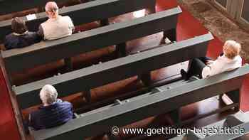 Junge (10) zündelt mit Teelichtern in Kirche - 8000 Euro Schaden