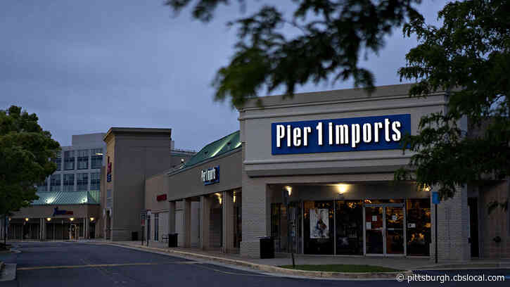 Pier 1 Is Officially Going Out Of Business, Aims To Permanently Close All Stores By October