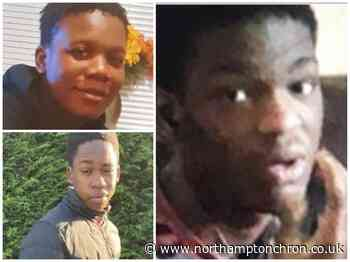 Police now looking for three 16-year-olds missing from Northampton since Saturday - Northampton Chronicle and Echo