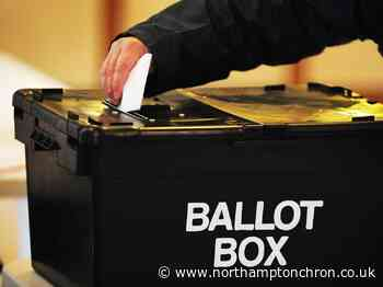 Increase in people registering to vote in Northampton, according to new statistics - Northampton Chronicle and Echo