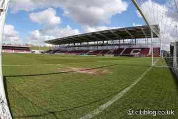 Northampton confirm physio tested positive for covid-19 - CitiBlog