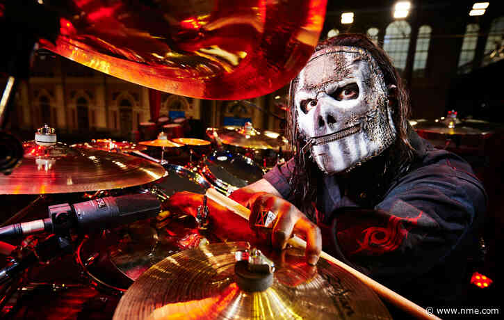 """Slipknot's Jay Weinberg urges fans to """"enact real change"""": """"Systemic racism exists. White privilege is real"""""""