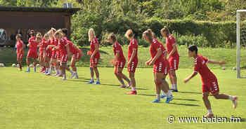 SC Freiburg Frauenmannschaft startet nach Corona-Pause mit starkem Heimsieg - baden.fm