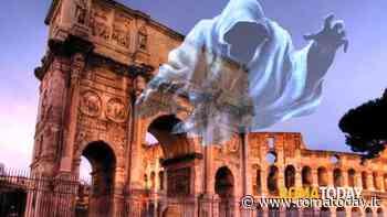 I fantasmi di Roma - L'originale visita guidata