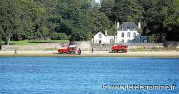 Pompiers envasés au Cap-Coz - Le Télégramme