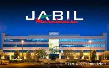 Marcianise, lavoratori Jabil licenziati: un'azienda è pronta ad assumerli - L'Occhio di Caserta