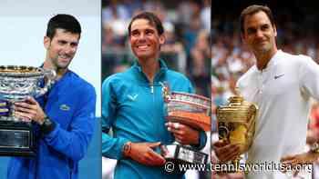 McEnroe chooses the most talented player outside Roger Federer, Nadal, Djokovic - Tennis World USA
