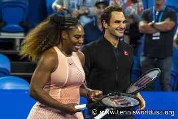 Nestor: Going to be a challenge for Roger Federer &Serena Williams once things resume - Tennis World USA