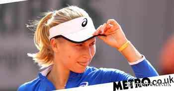 Daria Gavrilova on Maria Sharapova, Nick Kyrgios and Roger Federer's merger plans - EXCLUSIVE - Metro.co.uk