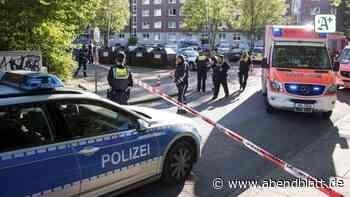 Hamburg: Schüsse in Bergedorf: Spezialkräfte fassen zwei Verdächtige