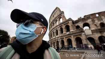 Coronavirus, a Roma città 5 nuovi contagi. Nessuno in provincia
