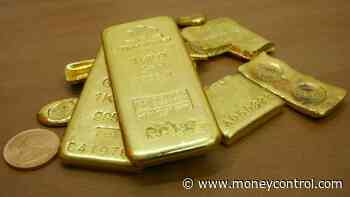 Gold tops Rs 47,000/10 gm, may touch Rs 48,000 in coming days